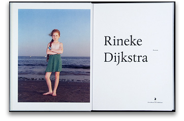 Rineke Dijkstra: The Louisiana Book