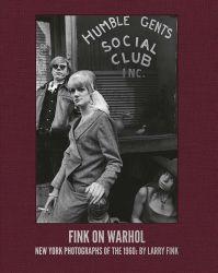 Fink, Larry: Fink On Warhol.