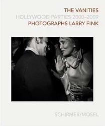 Larry Fink: The Vanities.