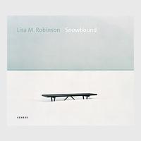 Lisa M. Robinson: Snowbound.