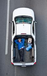 Alejandro Cartagena: Carpoolers #9