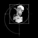 Bob Cornelis: Geometria-4, 2019