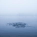 Cig Harvey: Lake Megunticook, 2016