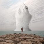 Clay Lipsky: Atomic Overlook : 01