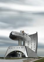 David Trautrimas: Iron Apartments, 2008