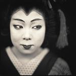 Hiroshi Watanabe: Mari Ito as Osato, Tono Kabuki