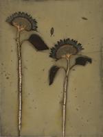 James Hajicek & Carol Panaro-Smith: Sunflower/07-4, 2007