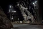 Jamey Stillings: Arch toward Arizona, April 29, 2009