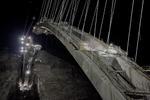 Jamey Stillings: Arch toward Arizona, May 20, 2009