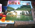 """Janice Levy: """"Floating Fruit"""" Antananarivo, Madagascar"""