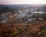 Jeff Rich: Cement Plant, Asheville, North Carolina, 2006