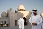 Jeffris Elliott: Mosque Under Construction, 2008