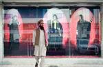 Jeffris Elliott: Afghan on Street, 2008