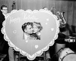 Jennifer Greenburg: I did not have a happy Valentine