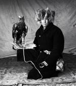 John Delaney: Kazakh Eagle Nomad #3, 2008