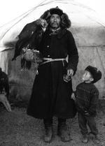 John Delaney: Batlaa and Son, 1998