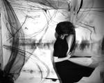 Lauren Semivan: Wind #1, 2019