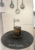 Light and Metal: Light + Metal, Installation View