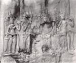 Elvira Piedra: Procession, Divine Symbol of Happiness, Angkor Wat, 2002