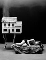 LOCAL EIGHT: Zoë Zimmerman – Her Dream IV, 2014