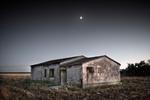 Michele Palazzi & Alessandro Penso: An abandoned house used by the seasonal workers, Basilicata, Italy