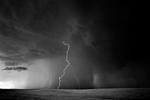 Mitch Dobrowner: Lightning Storm