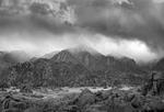 Mitch Dobrowner: Storm over Sierra Nevada, 2021