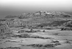 Mitch Dobrowner: Hellas Basin, Capitol Reef, Utah