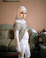 Rania Matar: Maryam 9, Beirut Lebanon, 2011