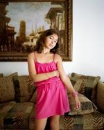 Rania Matar: Marguerita 10, Naccache Lebanon, 2011