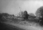 Raymond Meeks: Pagoda, Burma  1993