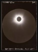SOLAR Group Exhibition: Linda Connor, April 16, 1893 (Solar Eclipse Chile)