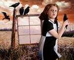 Tom Chambers: Stealing Crow, 1999