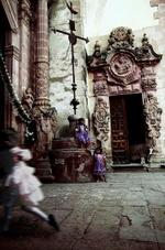 Tom Chambers: Taxco Girls, 1997