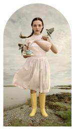 Tom Chambers: Tea for Two, 2018
