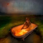 Tom Chambers: Blood Moon